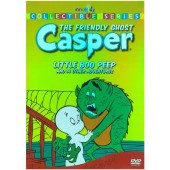 Casper the Friendly Ghost - Little Boo Peep