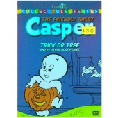 Casper the Friendly Ghost - Trick or Tree