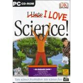 DK ‒ I Love Science! (PC)