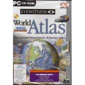 DK ‒ Eyewitness World Atlas (PC)