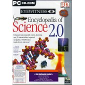 DK ‒ Eyewitness Encyclopedia of Science 2.0 (PC)