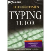 The Times Software Series: Typing Tutor (PC)