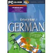 GSP Travel Series: Everyday German (PC)