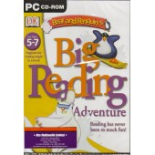 DK ‒ Bear and Penguin's Big Reading Adventure (PC)