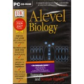 DK ‒ A-level Biology (PC)