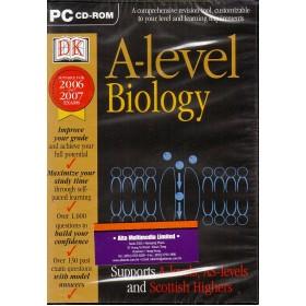 DK ‒ A-level Biology (PC)