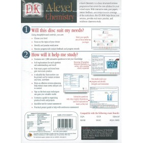 DK ‒ A-level Chemistry (PC)