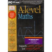 DK ‒ A-level Maths (PC)