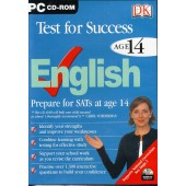 DK ‒ Test for Success: English (PC)