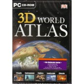 DK ‒ 3D World Atlas (PC)