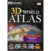 DK ‒ 3D World Atlas (PC)