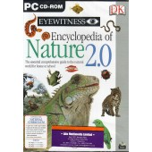 DK ‒ Eyewitness Encyclopedia of Nature 2.0 (PC)