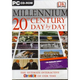 DK ‒ 20th Century Day by Day (PC)