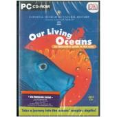 DK ‒ Our Living Oceans (PC)