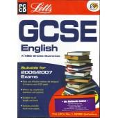 Letts: GCSE ‒ English (PC)
