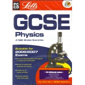 Letts: GCSE ‒ Physics (PC)