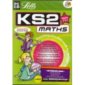 Letts: KS2 ‒ Maths (PC)