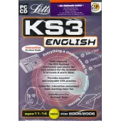 Letts: KS3 ‒ English (PC)