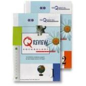 Q-Review: Vocabulary Series