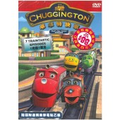 Chuggington Vol 6 - That's The Ticket