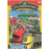 Chuggington Series 2 Vol 6 - Ready To Roll