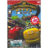 Chuggington Vol 1 - Let's Ride The Rails!