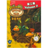 Dinosaur Train Volume 2