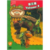 Dinosaur Train Volume 3