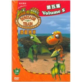 Dinosaur Train Volume 5