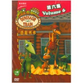 Dinosaur Train Volume 6