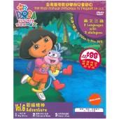 Dora the Explorer Vol 6 - Adventure