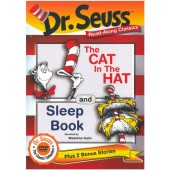 Dr Seuss Read-Along Classics - The Cat In The Hat