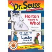 Dr Seuss Read-Along Classics - Horton Hears A Who!