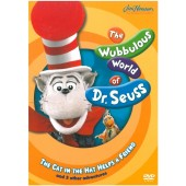 The Wubbulous World Of Dr. Seuss Vol 1 - The Cat In The Hat Helps A Friend