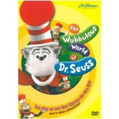 The Wubbulous World Of Dr. Seuss Vol 5 - The Cat In The Hat Cleans Up His Act