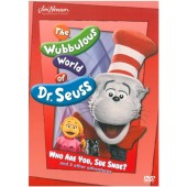 The Wubbulous World Of Dr. Seuss Vol 6 - Who Are You, Sue Snue?