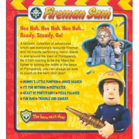 Fireman Sam - Mummy's Little Pumpkin
