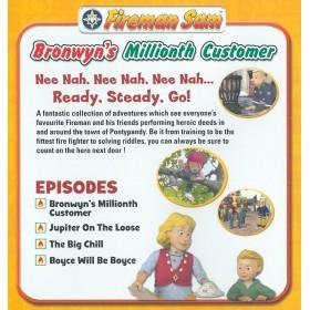 Fireman Sam - Bronwyn's Millionth Customer