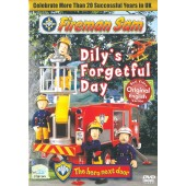 Fireman Sam - Dily's Forgetful Day