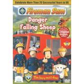Fireman Sam - Danger Falling Sheep