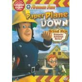 Fireman Sam - Paper Plane Down