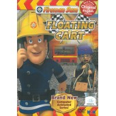 Fireman Sam - Floating Cart