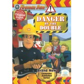 Fireman Sam - Danger By The Double