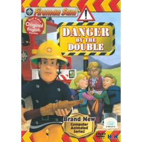 Fireman Sam - Danger By The Double