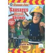 Fireman Sam - Sausages Versus Shrimps