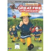 Fireman Sam - The Great Fire of Pontypandy
