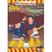 Fireman Sam - Elvis In Concert