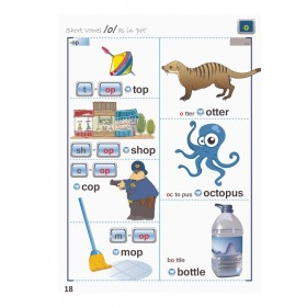 FollowMe Phonics Series