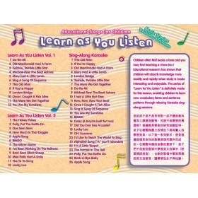 Learn As You Listen