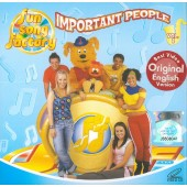 Fun Song Factory - Important People (Vol. 1) (VCD)
